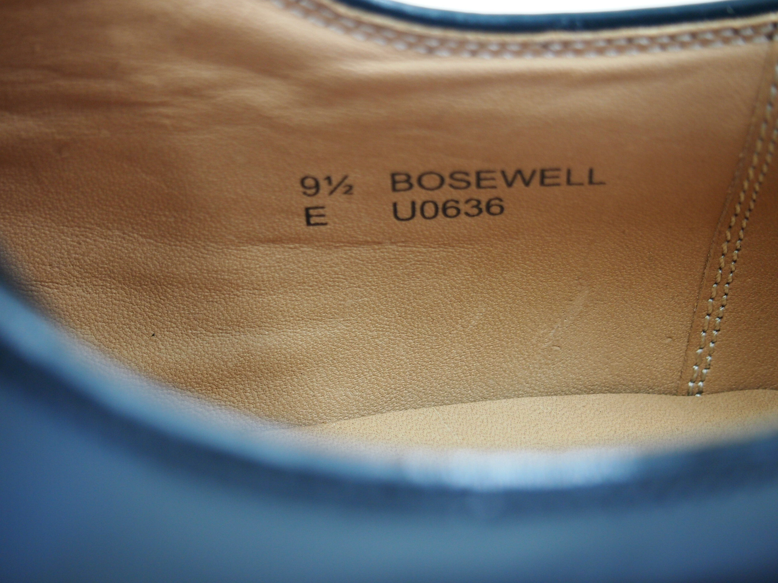 BOSEWELL